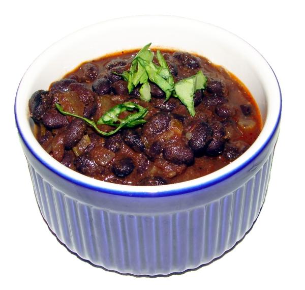 Talley's Green Grocery: Cuban Black Bean Soup